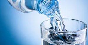 Вода для красоты лица