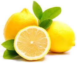 Лимон для желудка - Лечение гастрита