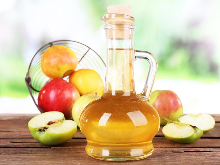 5 польза яблочного уксуса при диабете