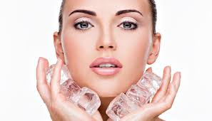 6 польза кубиков льда для лица (советы по красоте)