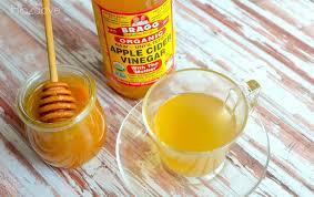13 польза яблочного уксуса с медом (научно доказано!)