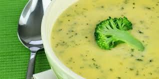 20 доказанных свойств супа из брокколи для здоровья