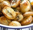6 полезных свойств печеной картошки с кожурой для здоровья