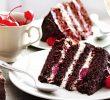 Полезные свойства торта «Вишня в шоколаде» – вкусный десерт для всех!