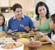 Польза от совместного приёма пищи – Ключик к счастью!