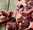 Полезные свойства кожуры граната для здоровья желудка