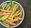 Польза вегетарианской соломки для здоровья (Перекус без забот!)