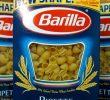 15 огромных преимуществ Pasta Barilla, которая не содержит глютен. Вкуснятина!