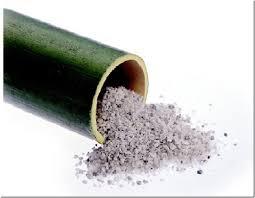 Польза корейской бамбуковой соли – 10 особых свойств