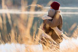 long hugs