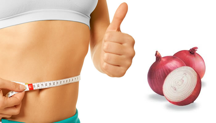 onion for weight loss