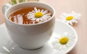 chamomile tea for fertility