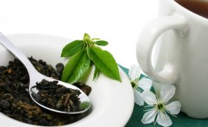 green tea for joint pain