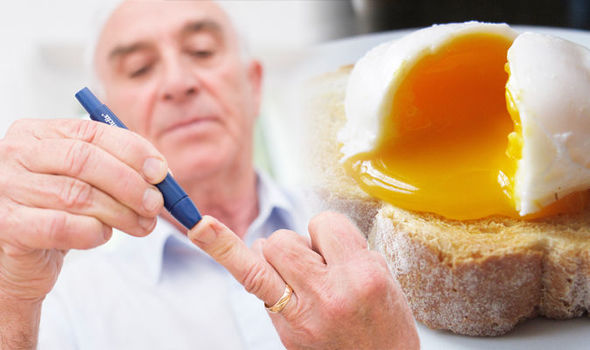 egg during diabetes