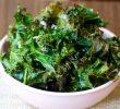 Преимущества самодельных чипсов Кале для здоровой закуски