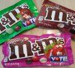 Польза шоколада M&M's  – отличного источника белка и антиоксидантов