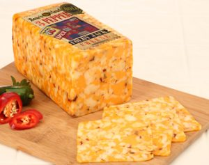 colby jack chesee