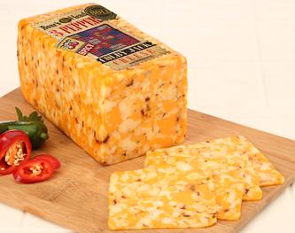 12 очень вкусных преимуществ для здоровья сыра Colby Jack