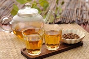 dandellion root tea