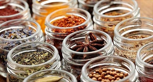 Список ароматических трав в Индии и польза для здоровья
