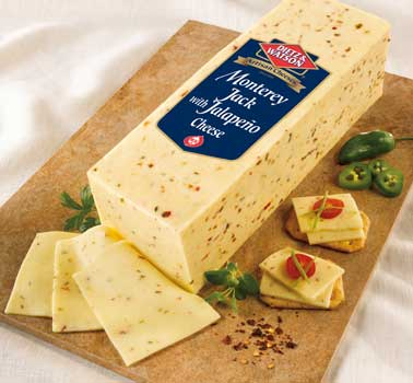 11 полезных свойств сыра монтерей джек, особенно при головной боли