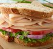 Польза от сэндвича с индейкой для ежедневного приема пищи