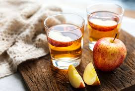 apple cider vinegar for insomnia
