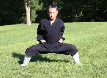 kung fus