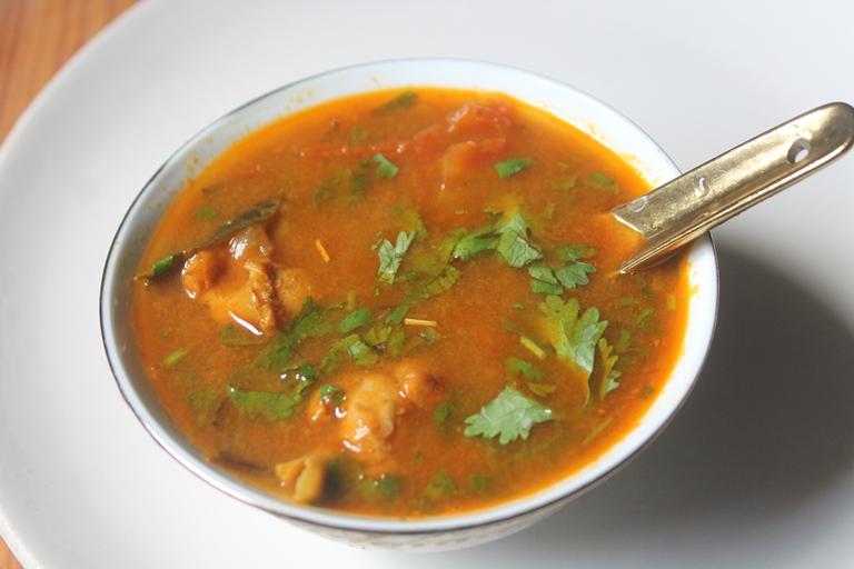 11 преимуществ супа Расам для хорошего самочувствия
