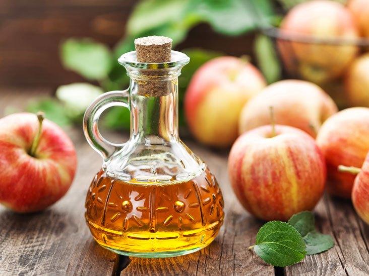 Как вылечить диабет 2 типа с помощью яблочного уксуса