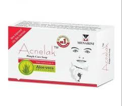 Замечательные преимущества мыла Acnelak – лечение прыщей для вас!