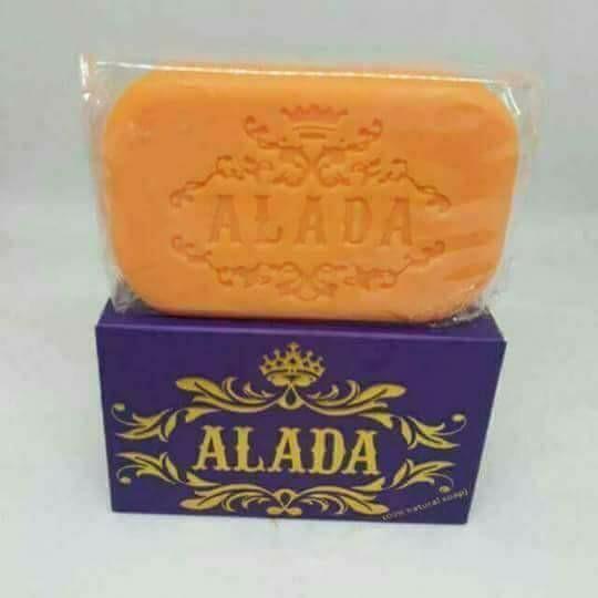 Превосходные преимущества мыла Alada для здоровья кожи!