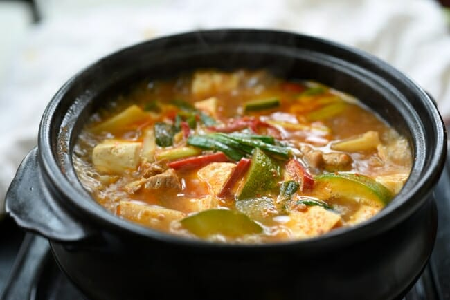 Польза доинджанг/Doenjang для здоровья – вкусная корейская соя