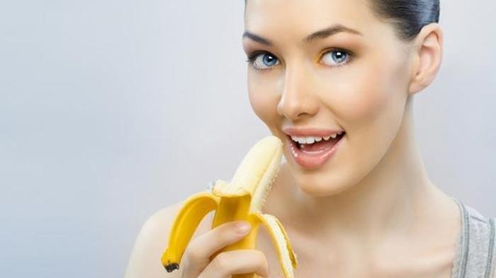 11 Пользы употребления банана ночью для здоровья
