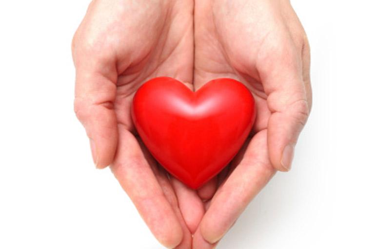 keep heart healthy