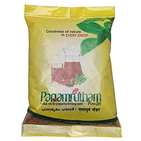 Удивительная польза для здоровья Панамрутхам- # Травяной порошок