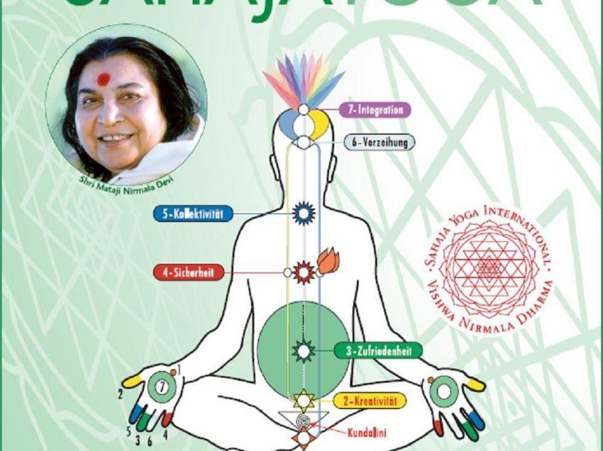 Как эффективно вылечить диабет в Сахаджа Йоге с помощью медитации
