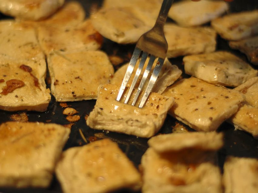 Основные преимущества тофурки, которые нужно знать! #Источник протеина