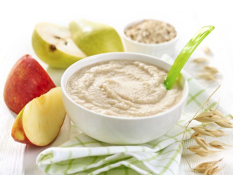 apple suji kheer