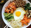 Удивительная польза пибимпап для здоровья – питательное корейское блюдо