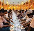 Здоровье и психологические преимущества поста Рамадан для мусульман