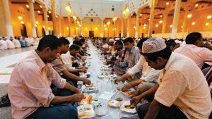 fasting ramadan
