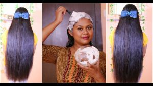 kaolin clay for hair