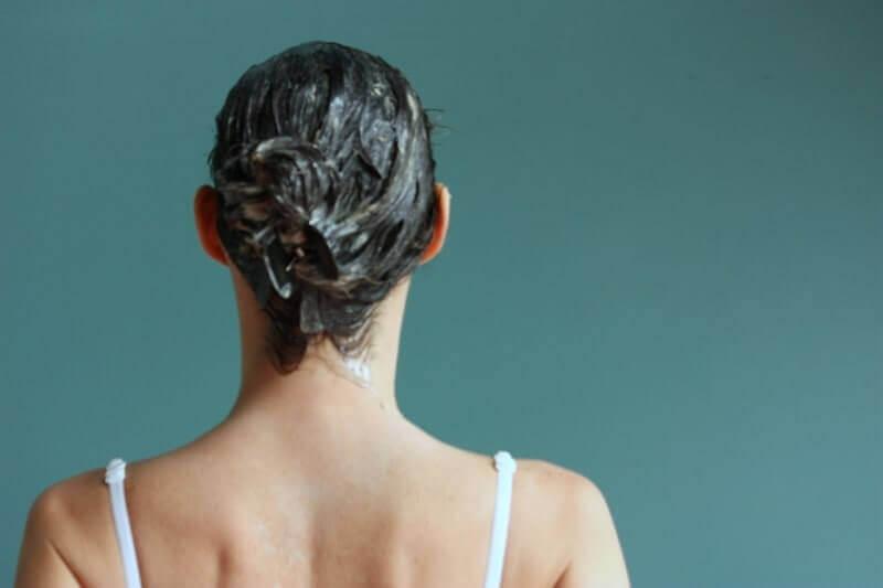 kaolin clay for hair