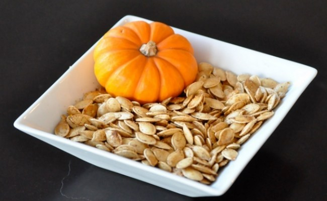 pumpkin seeds for men