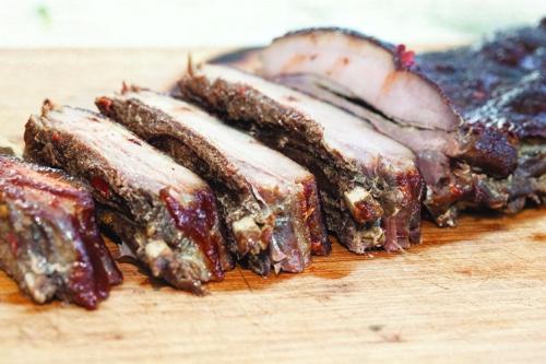 Польза мяса бородавочника по сравнению с говядиной и свининой