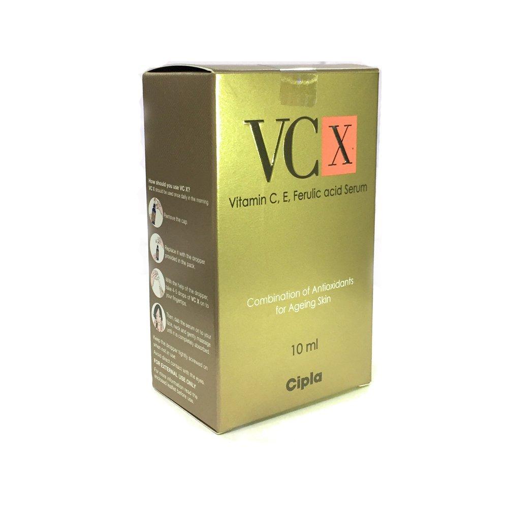 VCX serum