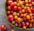 Польза желтых помидоров черри для здоровья – факты о питании