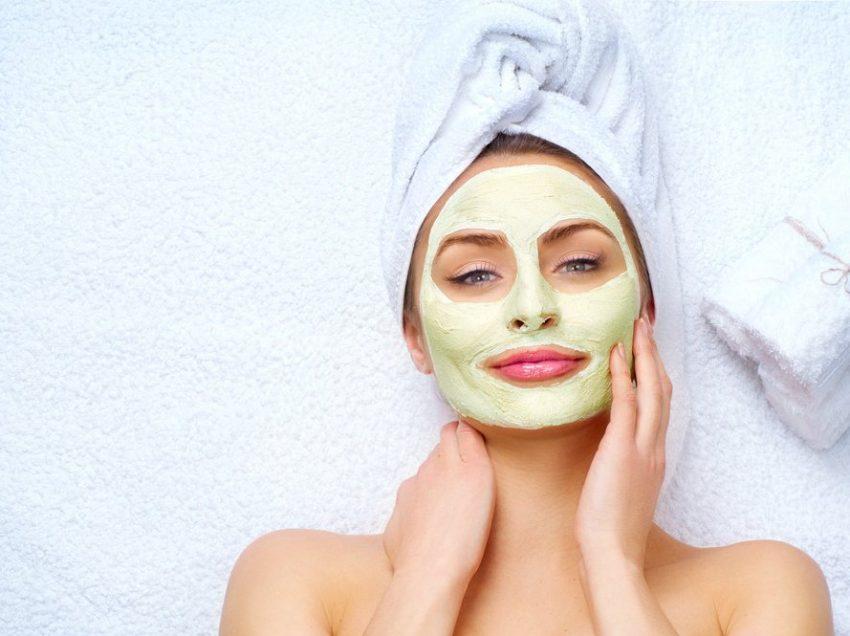 Преимущества маски из глины каолина для отбеливания кожи