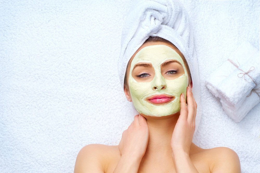 kaolin clay for whitening